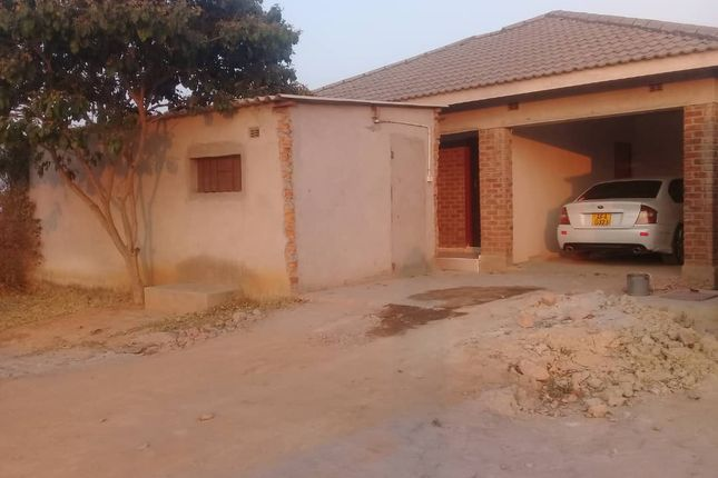 Thumbnail Detached house for sale in Timire Park, Ruwa, Zimbabwe