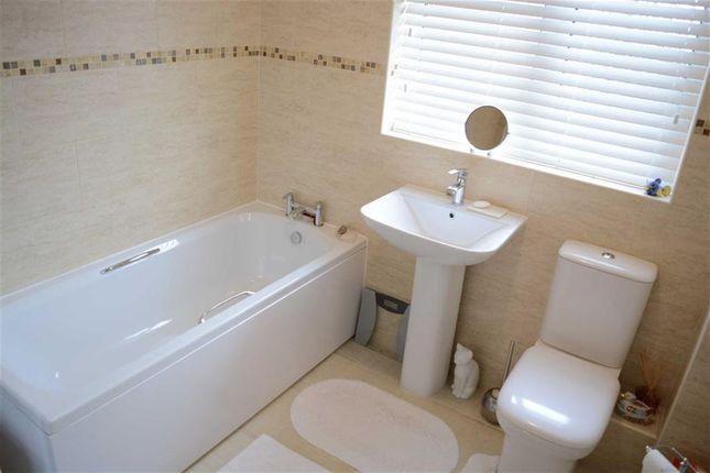 Bathroom of Appletree Drive, Hambleton YO8
