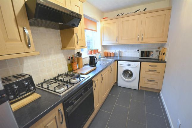 Kitchen of Whitby Close, Bishop Auckland DL14