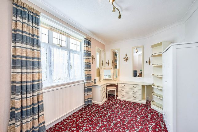 Detached house for sale in Whinbarrow Lane, Aspatria, Wigton, Cumbria