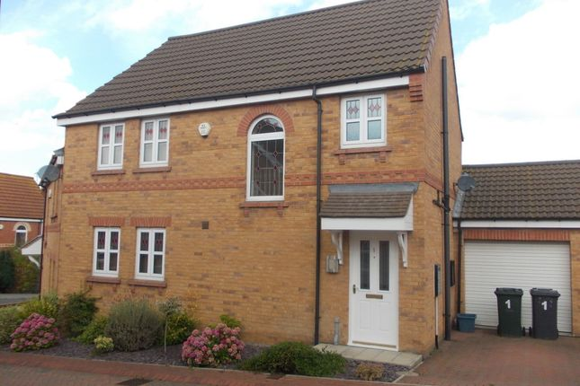 Thumbnail Semi-detached house to rent in Alderwood Close, Sunnyside, Rotherham