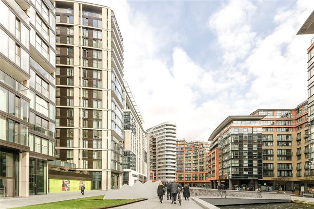 1 bed flat for sale in Balmoral Apartments, 2 Praed Street, London