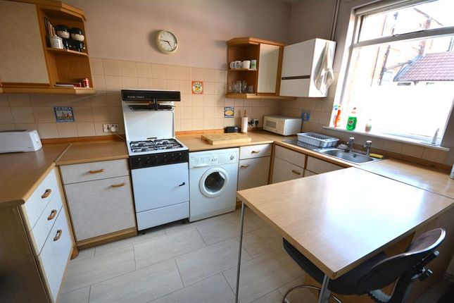 Kitchen of Short Street, Bishop Auckland DL14