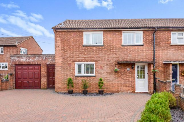 3 bed semi-detached house for sale in Howland Garth, St.Albans AL1