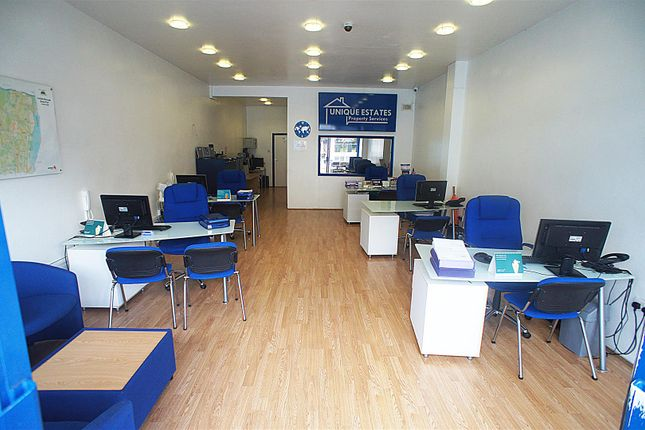 Thumbnail Office for sale in Hertford Road, Enfield