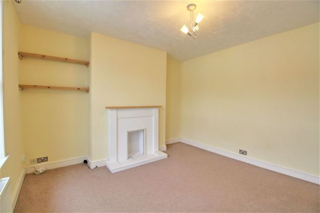 Living Room of Goldstone Road, Hove BN3