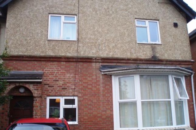 Thumbnail Flat to rent in Alma Road, Portswood, Southampton