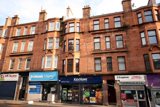 Thumbnail Flat for sale in 1103 Cathcart Road, Mount Florida