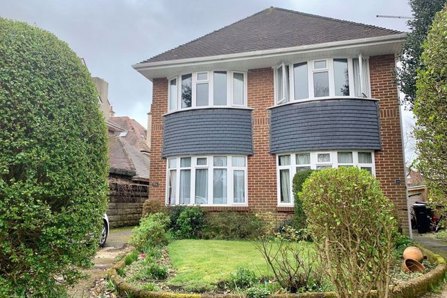 Thumbnail Flat to rent in Methuen Road, Bournemouth