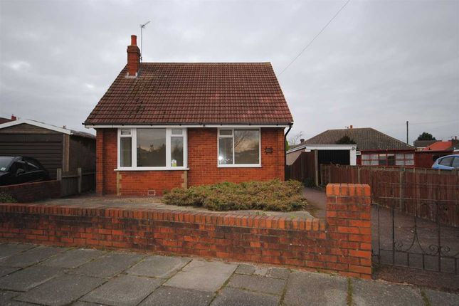 Thumbnail Detached house to rent in Dovedale Avenue, Thornton-Cleveleys