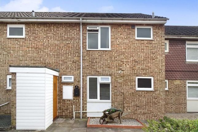 Thumbnail Terraced house for sale in St Nazaire Road, Chelmsford, Essex