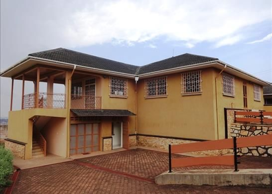 Thumbnail Property for sale in Kampala, Uganda