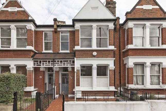 Thumbnail Property for sale in Speldhurst Road, London