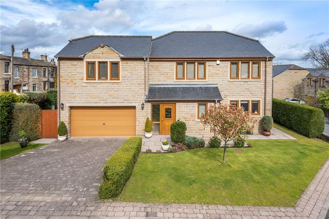 Cool Houses For Sale In Drighlington West Yorkshire Home Interior And Landscaping Oversignezvosmurscom