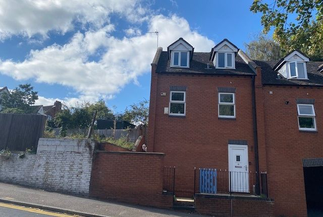 2 bed town house to rent in George Lane, Lichfield, Staffordshire WS13