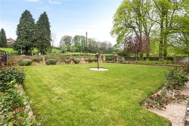 Garden of Bratton Seymour, Wincanton, Somerset BA9