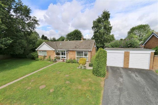 thumbnail detached bungalow for sale in highwaymans croft coventry