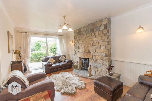 Thumbnail Semi-detached house for sale in Grimeford Lane, Anderton, Chorley