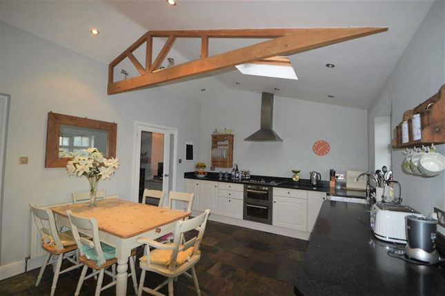 Thumbnail Semi-detached house for sale in Chant Lane, Rotherfield