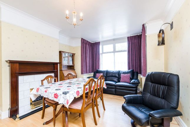 Thumbnail 4 bed semi-detached house for sale in Bute Gardens West, Wallington