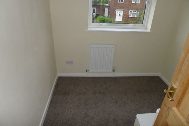 Bedroom Three of Thirlwall Drive, Fordham, Ely CB7