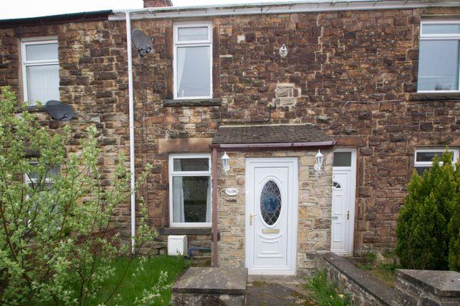 Thumbnail Terraced house to rent in Emma Street, Consett
