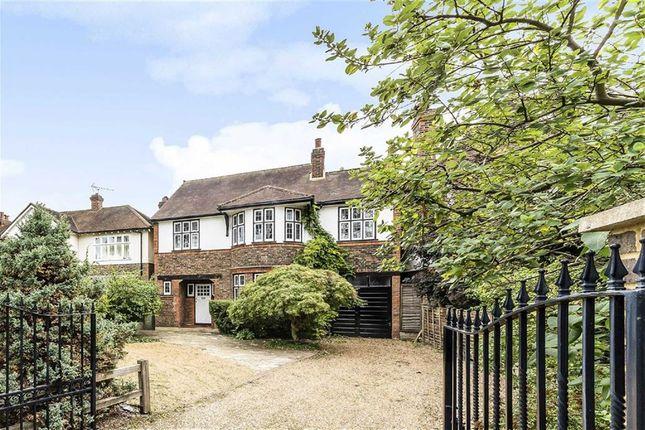 Thumbnail Property for sale in Wensleydale Road, Hampton