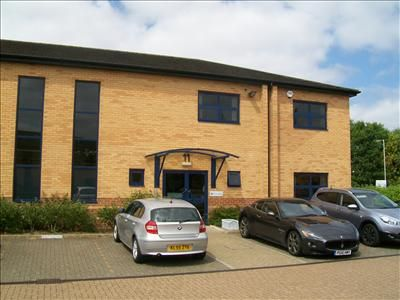 Thumbnail Office for sale in 11 Abbey Court Fraser Road, Priory Business Park, Bedford