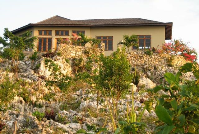 Detached house for sale in Negril, Westmoreland, Jamaica