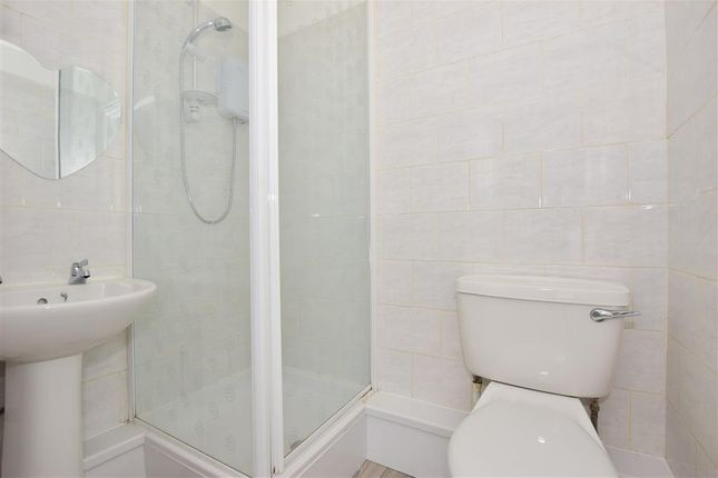 Shower Room of Marine Parade, Sheerness, Kent ME12