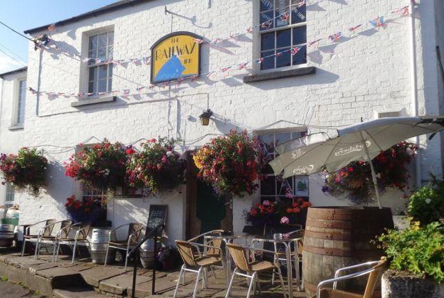 Thumbnail Pub/bar for sale in Newnham, Gloucester