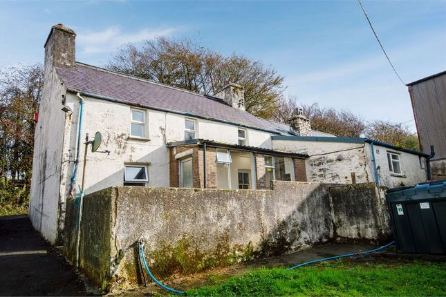 Thumbnail Detached house for sale in Bethania, Bethania, Llanon, Ceredigion
