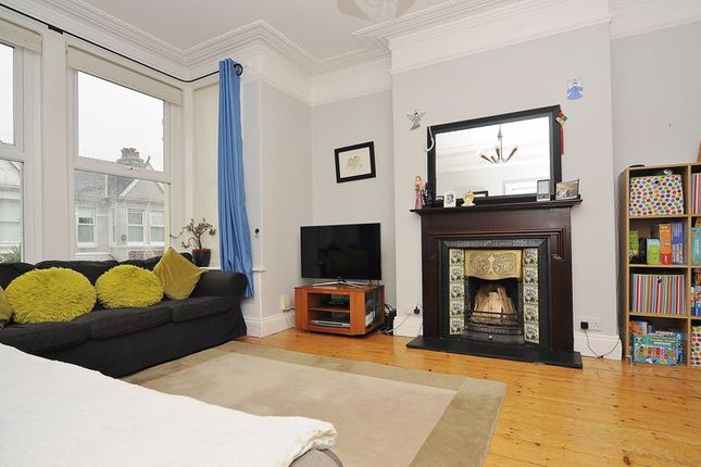 Living Room of Endsleigh Park Road, Peverell, Plymouth PL3