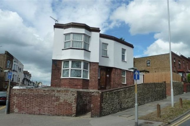 Thumbnail Property to rent in Grosvenor Place, Margate