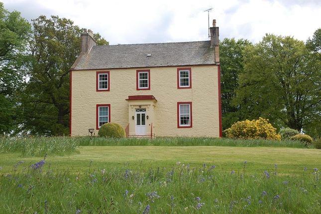 Thumbnail Detached house for sale in Glenlochar House, Glenlochar, Castle Douglas