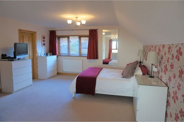 Master Bedroom of Trem Y Cwm, Llangynin, St. Clears, Carmarthen SA33