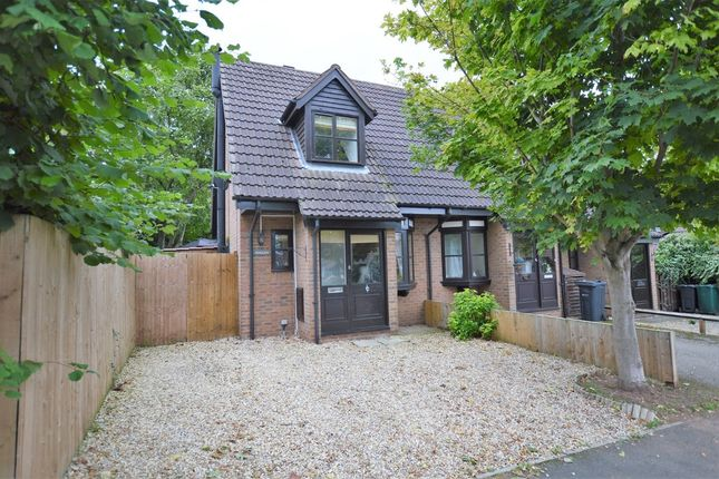 Thumbnail Mews house for sale in Lower Hall Lane, Clutton, Chester
