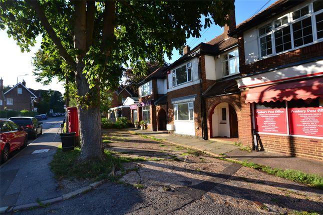 Thumbnail Terraced house to rent in Hastings Road, Pembury, Tunbridge Wells