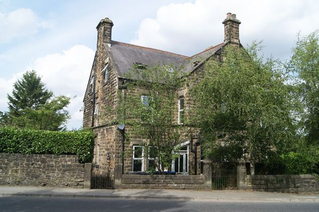 Thumbnail Property for sale in Lime Tree Road, Matlock, Derbyshire