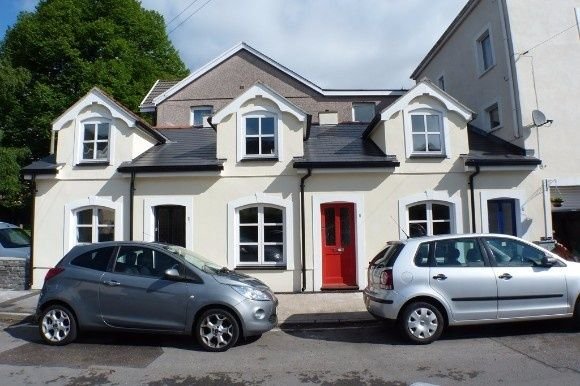 Thumbnail Mews house to rent in The Grove, Uplands, Swansea