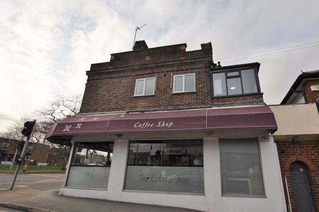 3 bed flat for sale in Downham Road South, Heswall, Wirral CH60