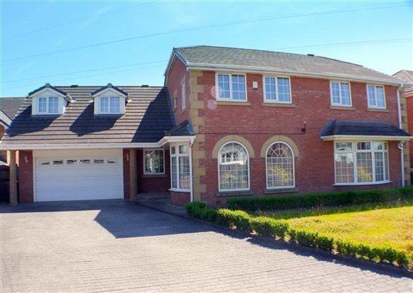 Thumbnail Property to rent in Fairway, Poulton Le Fylde