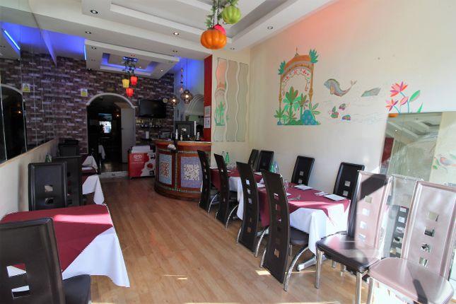 Thumbnail Restaurant/cafe to let in Kingcross Road, Kingcross