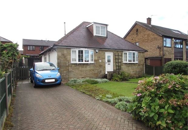 2 bed detached bungalow for sale in Doncaster Road, Conisbrough DN12