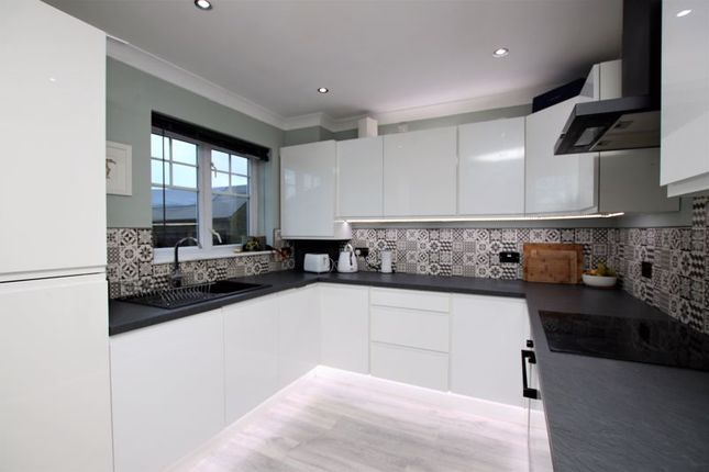 Thumbnail Semi-detached house for sale in 25 Wallace Brae Drive, Reddingmuirhead, Falkirk