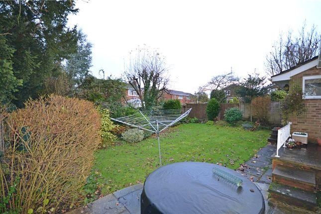 Garden 1 of Gainsborough Drive, Ascot, Berkshire SL5