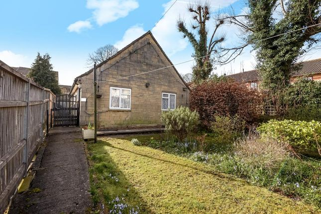 Thumbnail Detached bungalow to rent in Headington, Oxford