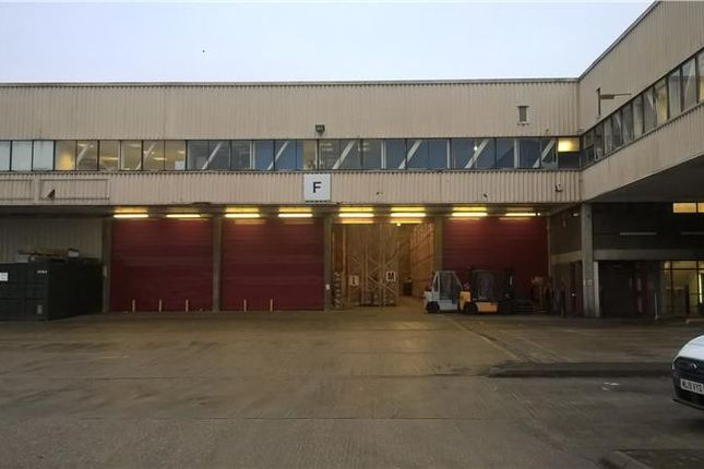 Thumbnail Light industrial to let in Unit F, Paddock Wood Distribution Centre, Transfesa Road, Paddock Wood, Tonbridge, Kent