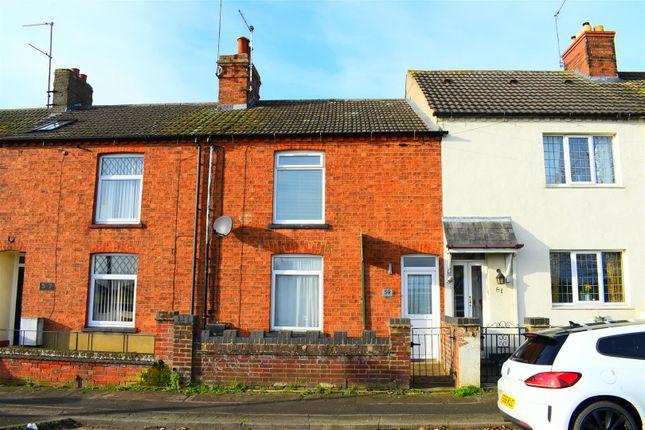 Thumbnail Terraced house for sale in Wellingborough Road, Earls Barton, Northampton