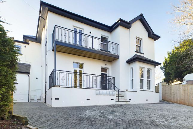 2 bed flat for sale in Belle Vue Road, Paignton TQ4